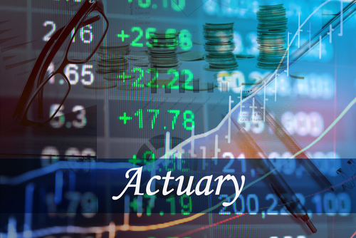 How Do I Become an Actuary